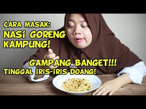 how-to-make-nasi-goreng-kampung-|-mudah-&-enak!!!