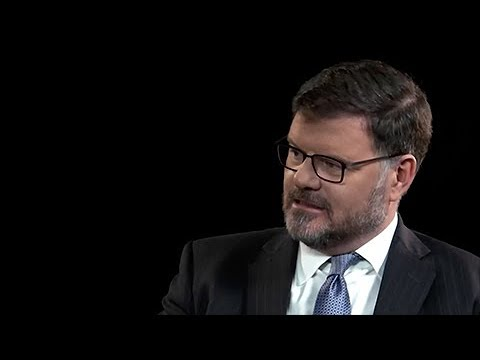 Jonah Goldberg on Donald Trump and the Future of Conservatism