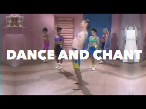 Yolanda Be Cool - Dance and Chant (Official Video)