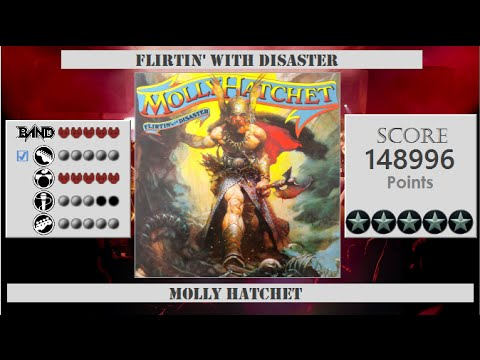 flirting with disaster molly hatchet video youtube movie watch