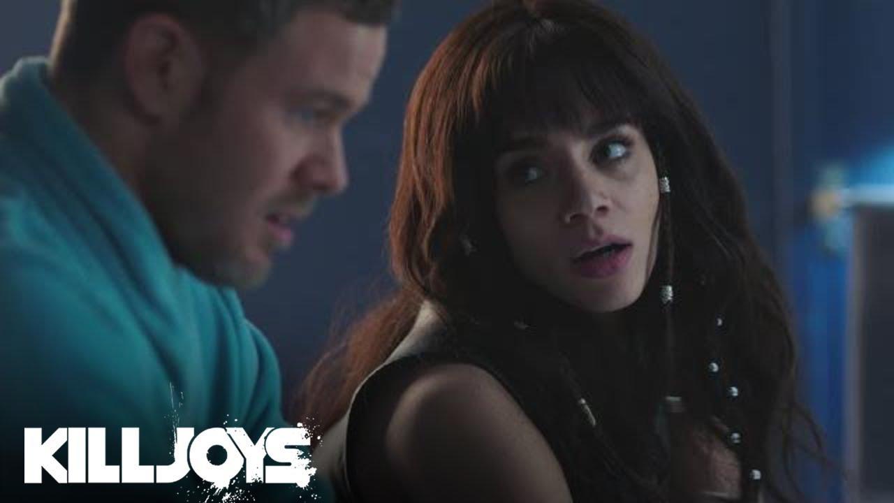 Download KILLJOYS   Season 4 Tease - Family   SYFY