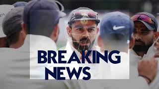 India's Test Squad For South Africa's Tour Of India 2019