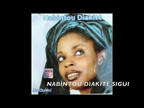 NABINTOU DIAKITE - SIGUI #sumumalien