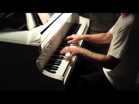 George Gershwin - I've Got Rhythm (PIANO COVER w/ SHEET MUSIC)