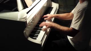 George Gershwin - I've Got Rhythm (PIANO COVER w/ SHEET MUSIC)