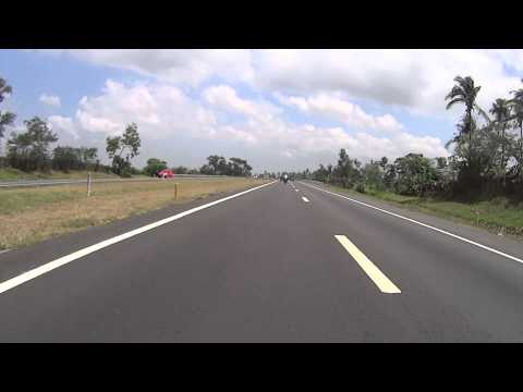 MCR Batangas Return Ride - SLEX Startoll Straights