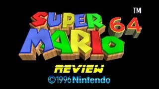 How Well Has It Aged?: Super Mario 64