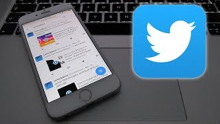 How to Save Twitter Videos on iPhone 7 Plus 7 6S 6 SE 5S 5 5C 4S iPad Mac or PC