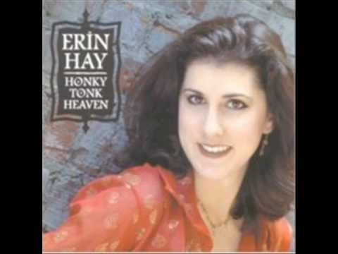 Erin Hay - Honky Tonk Heaven