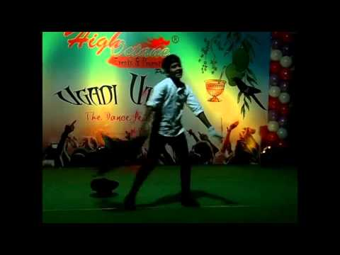 High Octane Presents Ugadi Utsavam - 2016...