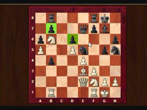 Boris Gulko vs Garry Kasparov, 1981