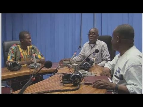 Liberia UN Mission hands over radio station to ECOWAS