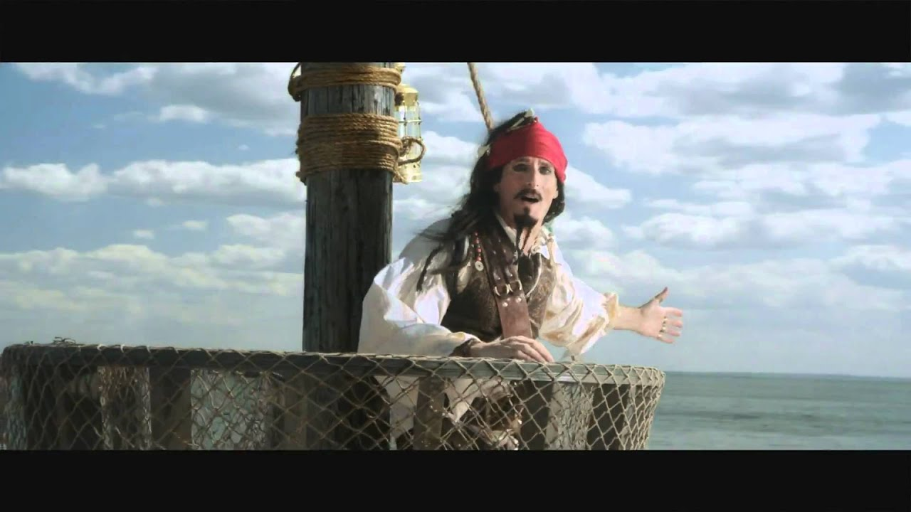 Jack Sparrow Feat. Michael Bolton Remix