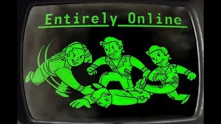 If Fallout 4 Was Entirely Online thumbnail