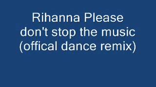 Rihanna please don