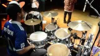 Suburband Reggae (Baterista Fury Drums)