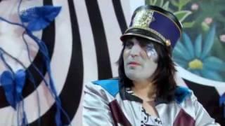 Noel Fielding's Luxury Comedy - King Tutta