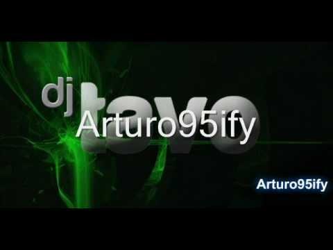 DJ Tavo Te dijeron Mix (2012) Super Mix