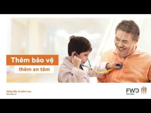FWD CARE Bảo Hiểm Sức Khỏe