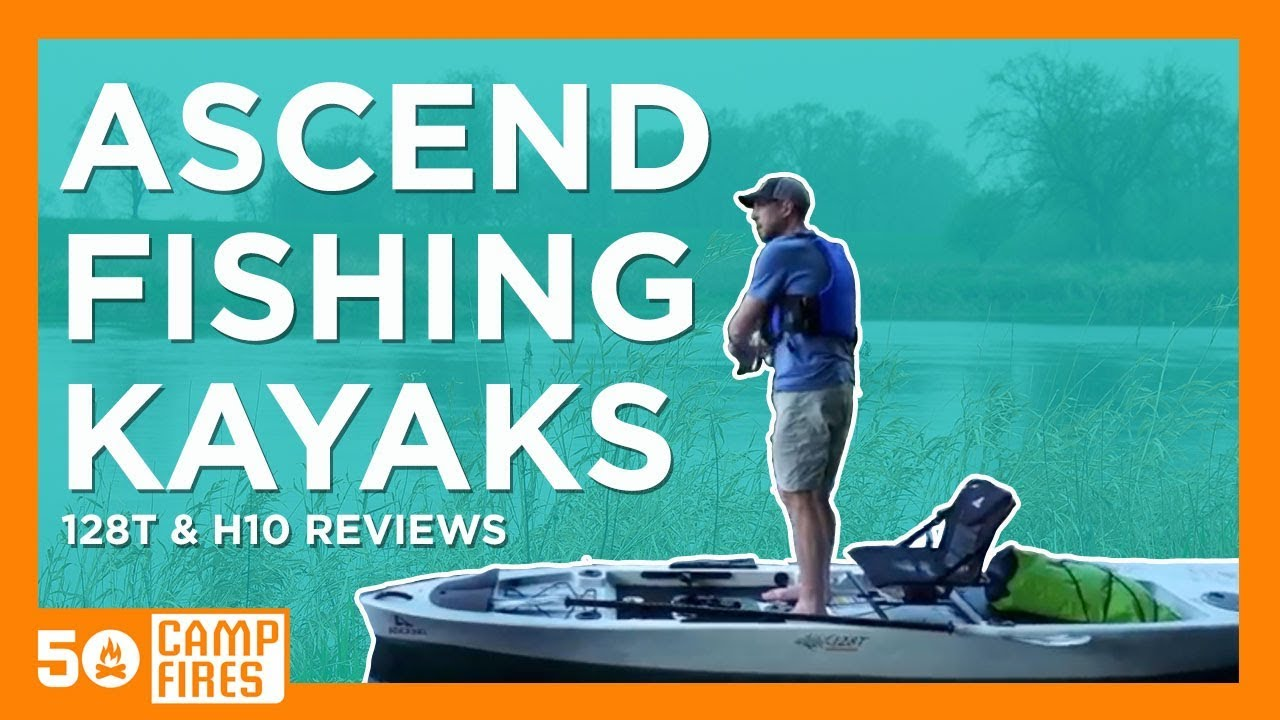 You Can Make Fishing Easier on a Kayak With These DIY Tips