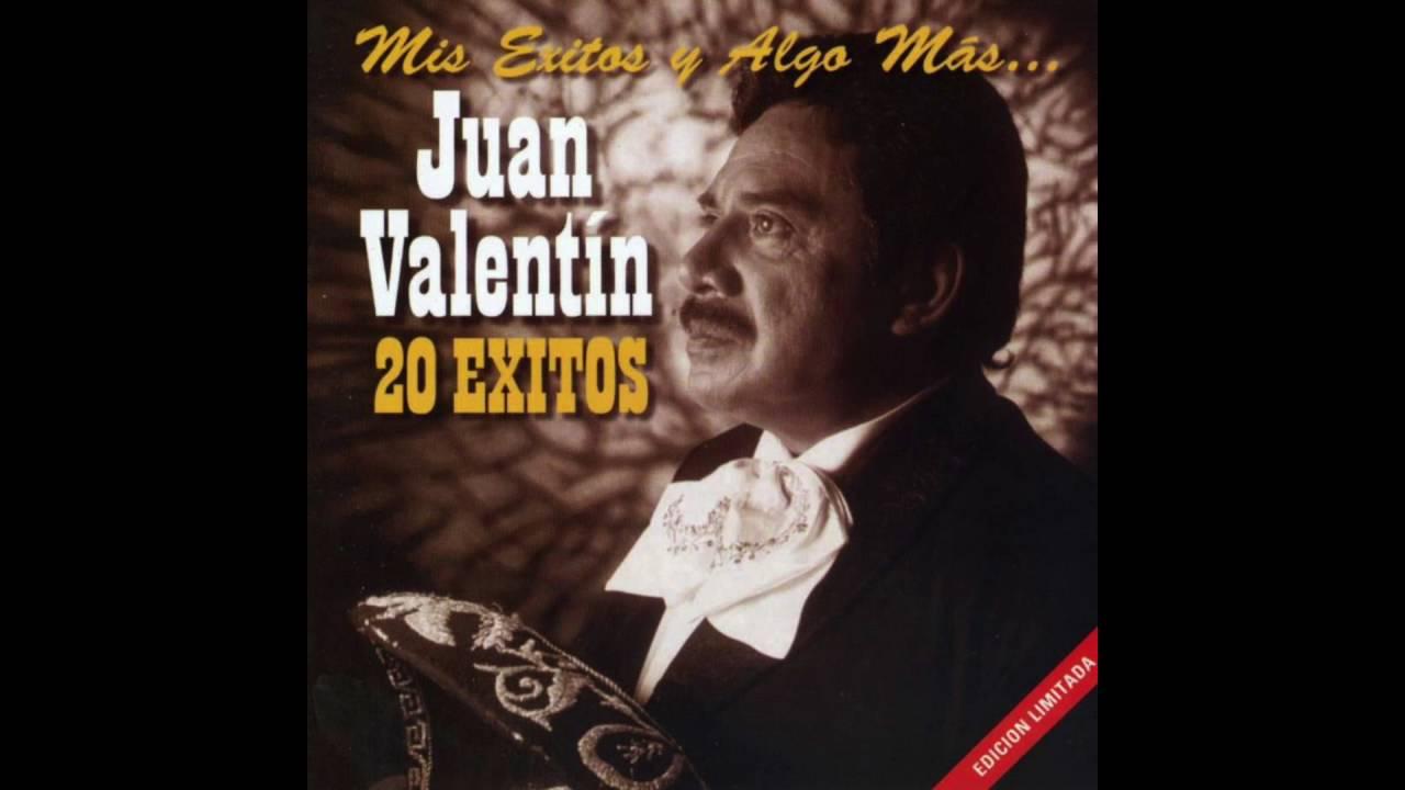 Juan Valentín   Las Mañanitas   YouTube