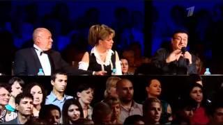 """Дима Билан - """"Призрак Оперы"""" выпуск 2 от 10.09.11"""