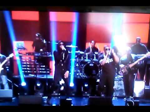 Nelly/Future ( Arsenio Hall Show) 2013