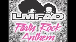 LMFAO - Party Rock Anthem Audio