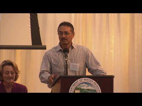 Oroville Spillways Community Meeting, Sacramento May 15, 2017