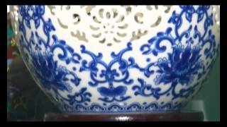 В Перми проходит выставка уникальной коллекции семьи Панфиловых
