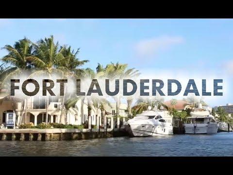 Visit Fort Lauderdale - Holidays in Florida