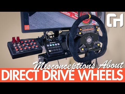 Direct Drive Wheel - What They Don't Tell You