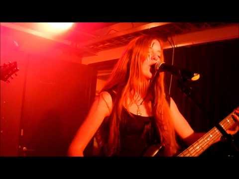 Cryptic Symphony - Takao (Live @ Metal Apocalypse VI @ Planet5 Zürich 2013)