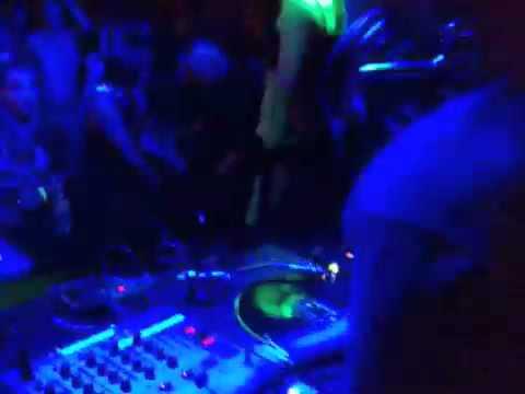 DJ Tranzit Live at Blackout 2008
