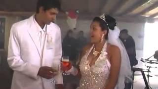 Ciganska svadba - piromanija