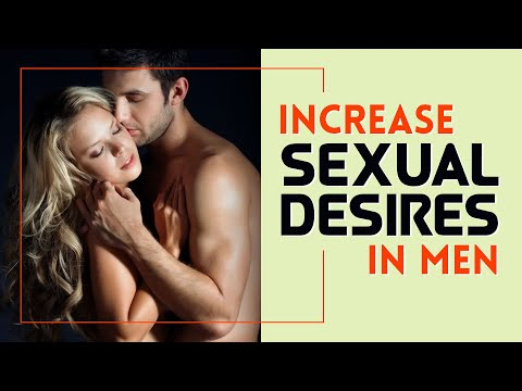 Herbal Treatment for Low Libido and Sexual Desire in Males 💪💪