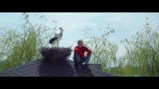 Реклама МТС Спутниковое ТВ  - Аист и Сычев