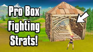 Use These BROKEN Tricks To Win More Box Fights! - Fortnite Battle Royale