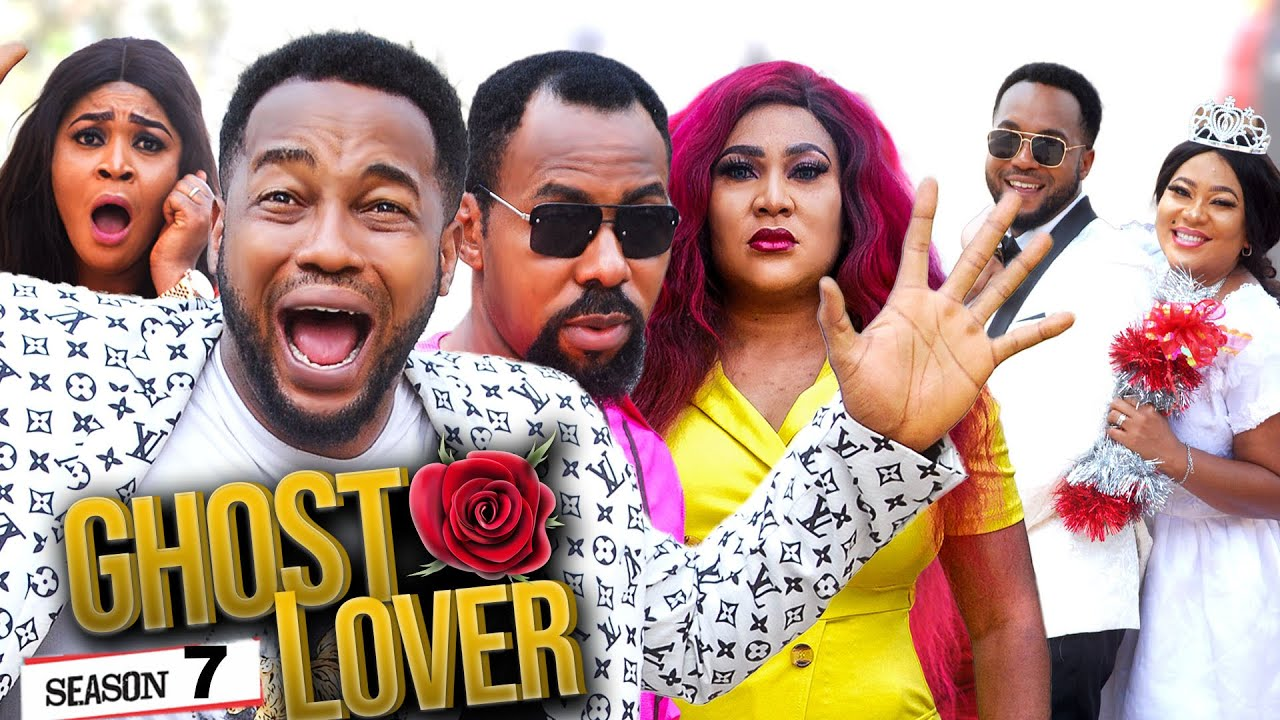 Download GHOST LOVER SEASON FINALE (New Movie) Nonso diobi Linc Edochie 2021 LATEST NIGERIAN MOVIE| NOLLYWOOD