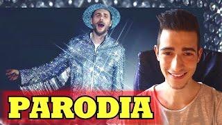 Jovanotti - Ragazza Magica | PARODIA