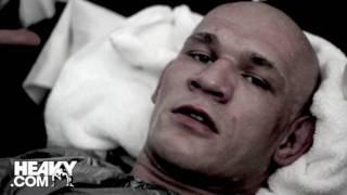 Weight Cut for UFC 116 w/ Krzysztof Soszynski