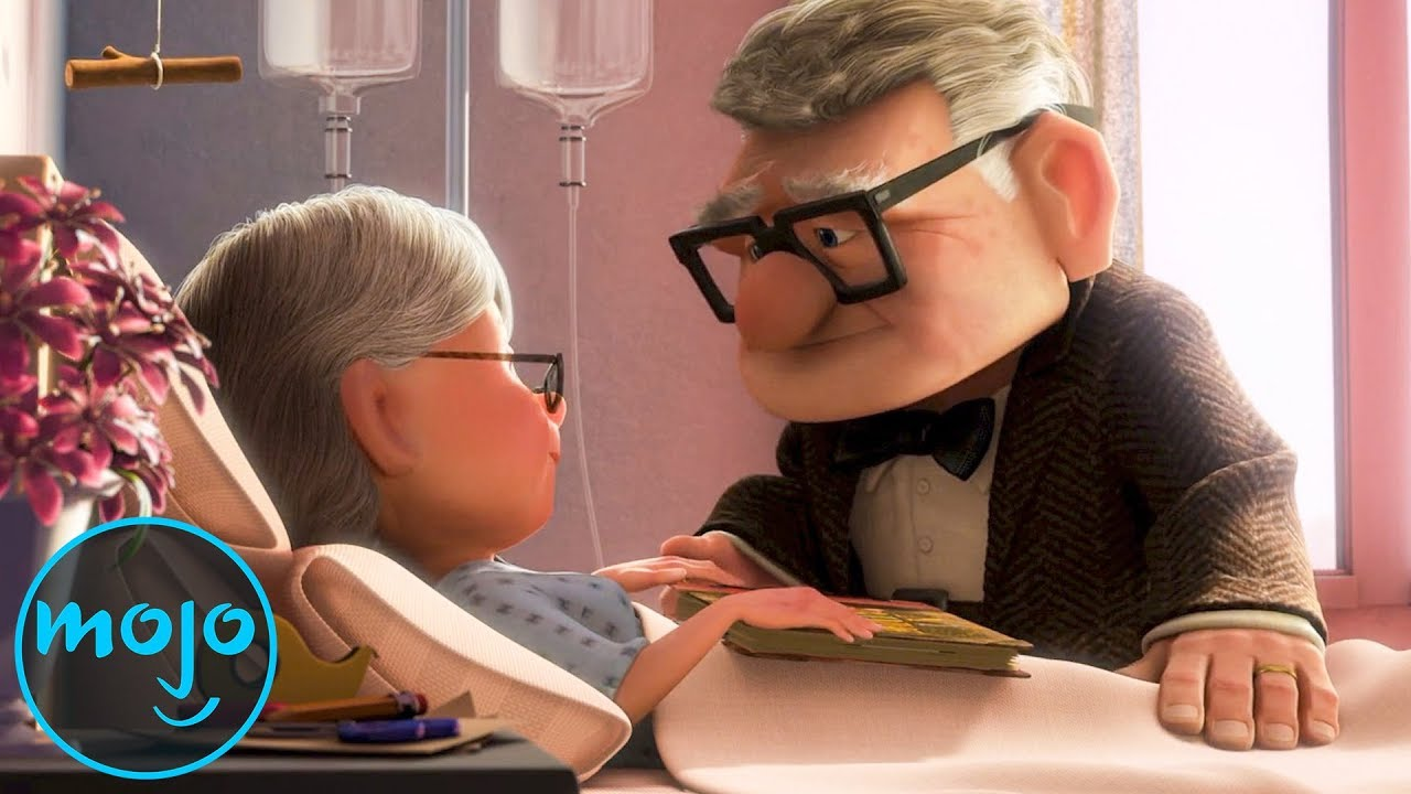 Top 10 Kids Movies That Will Make You Cry