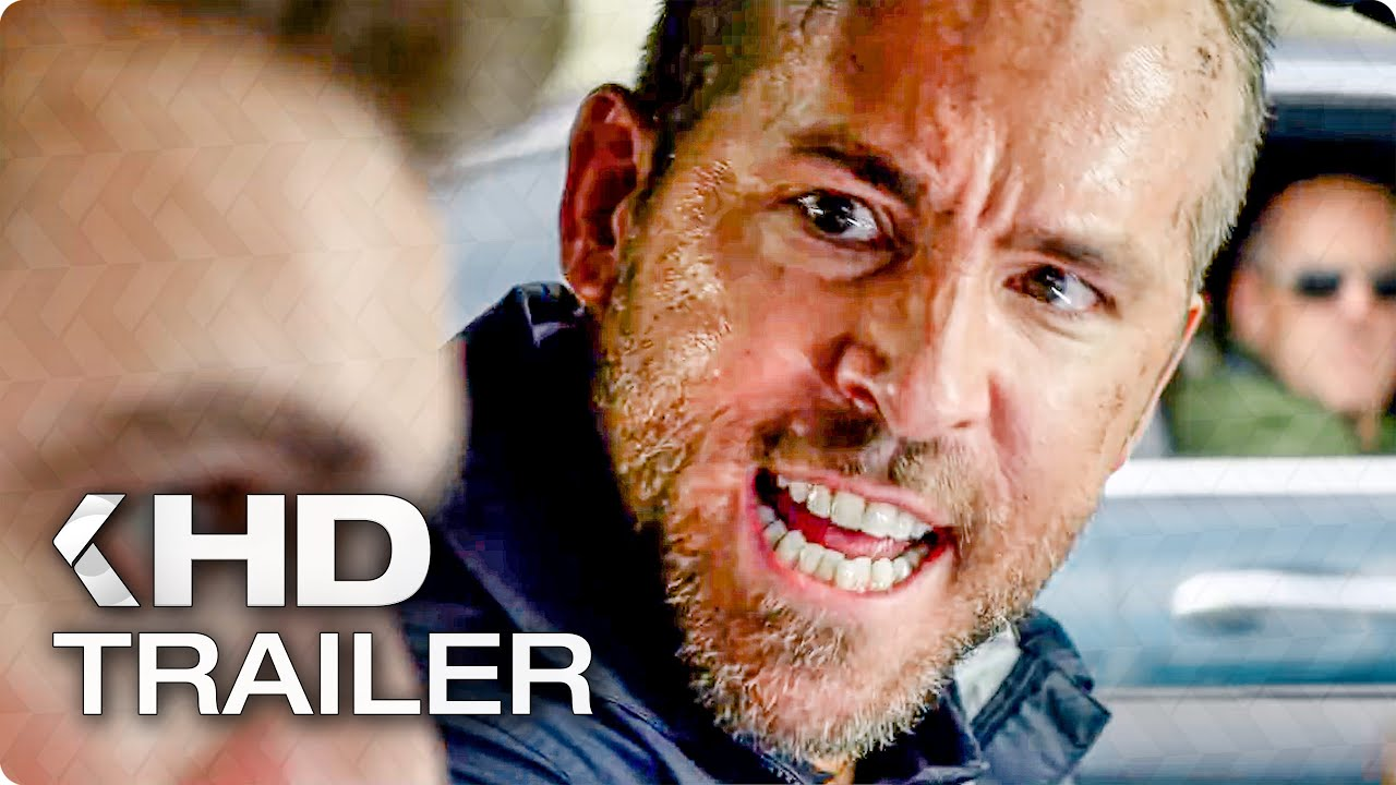 Download 6 UNDERGROUND Trailer (2019) Netflix