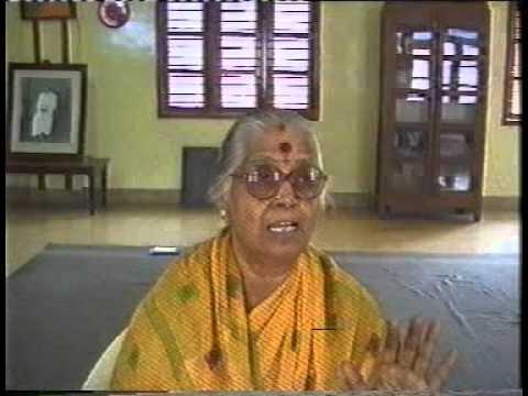 Padma Venkataraman