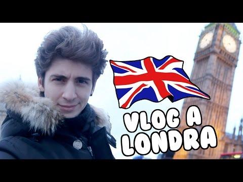 VLOG EPICO A LONDRA!
