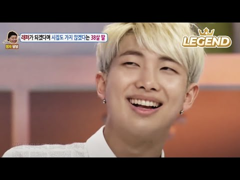 Hello Counselor - Jessi, Rap Monster, V, Kim Kayeon & Lim Yohwan (2015.05.25)