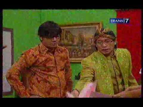Opera Van Java 477 Mandi Kembang