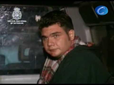 Francisco Larrañaga ya está en España
