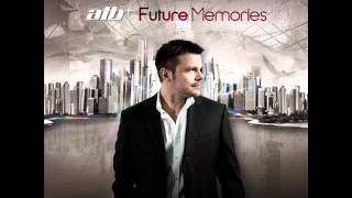 ATB - Missing  (Future Memories )