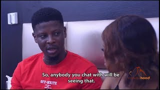 OMOFELA - Latest Yoruba Movie 2019 Drama Rotimi Salami  Adebimpe Oyebade  Adebukola Salawu
